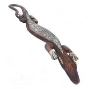 Orientalna jaszczurka 80cm Indonezja