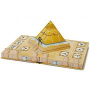 Egyxos - Playset, libro pirámide con figura (Giochi Preziosi GYX00111)