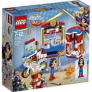 LEGO DC - SUPER HERO GIRLS - DORMITOR WONDER WOMAN 41235