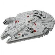 Tomica Star Wars Tsw 08 Millennium Falcon (Awakening Of Force)