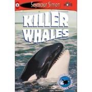 Killer Whales by Simon Seymour