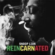 Snoop Lion - Reincarnated (CD)