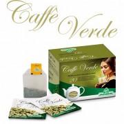 CAFFÉ VERDE® - 100% tiszta, fogyasztó zöldkávé tea