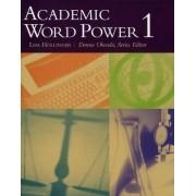 Academic Word Power 1 by Lisa Hollinger