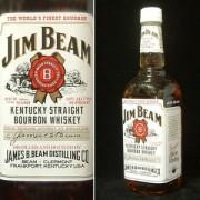 Whisky Jim Beam 0.5L