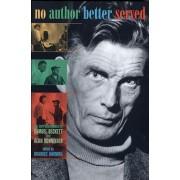 No Author Better Served by Samuel Beckett