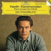 J. Haydn - Klaviersonaten Nr.19&46 (0028943561822) (1 CD)