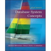 Database System Concepts by Abraham Silberschatz