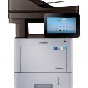 Multifunctionala Samsung ProXpress SL-M4583FX A4 Laser Monocrom USB LAN Alb
