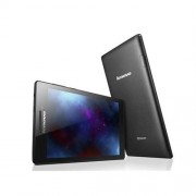 "Tablet Lenovo IP Tab 2 A7-10 MT8127 1.3GHz 7"" IPS touch 1GB 16GB WL BT CAM Android 4.4 cierny 1y MI"