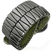 Bratara din Piele cu Lungime Reglabila BFL-834