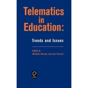 Telematics in Education by Michelle Selinger