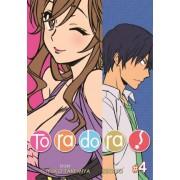 Toradora!: Vol 4 by Yuyuko Takemiya