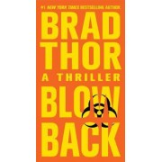 Blowback by Brad Thor