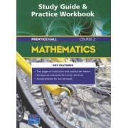 Prentice Hall Math Course 2 by Pearson Prentice Hall