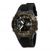 Мъжки часовник Casio EDIFICE EFA-131PB-1A EFA-131PB-1AVEF
