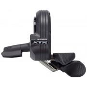Shimano XTR Di2 SW-M9050 - Commande de vitesse - 11 vitesses, côté droit noir 2016 Commandes droite