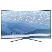 Televizor curbat Samsung 43KU6502, LED, Ultra HD 4K, Smart TV, 108 cm