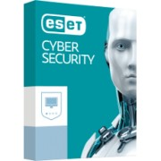 ESET Cybersecurity - Home Edition - 15 postes - Abonnement 1 an