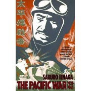 The Pacific War, 1931-1945 by Saburo Ienaga