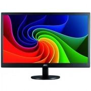 AOC 15.6 Inch LED Backlit LCD Monitor