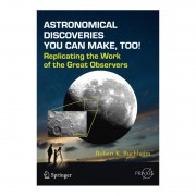 Carte Astronomical Discoveries You Can Make, Too!