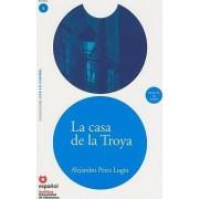 Leer En Espanol - Lecturas Graduadas by Alejandro Perez Lugin