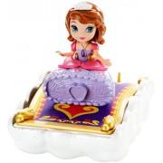 Princesa Sofia - con volare Doll tappeto (Mattel CHJ69)