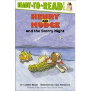 Henry and Mudge and the Starry Night by Cynthia Rylant