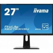 Monitor LED 27 Iiyama ProLite XB2783HSU Full HD 4ms