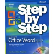 Microsoft Office Word 2007 Step by Step by Joyce Cox