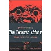 Buch Esteban The Bomarzo Affair: Opera Perversion Y Dictadura