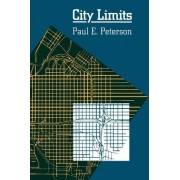 City Limits by Paul E. Peterson
