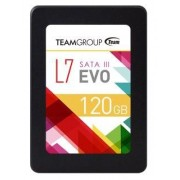 """SSD Team Group L7 EVO, 120GB, 2.5"""", Sata III 600"""