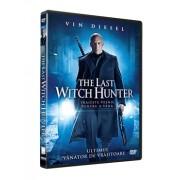 The Last Witch Hunter:Vin Diesel - Ultimul vanator de vrajitoare (DVD)