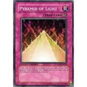 Yu-Gi-Oh! - Pyramid of Light (MOV-EN004) - Yu-Gi-Oh The Movie Promo Theater Pack - Promo Edition - Common by Yu-Gi-Oh!