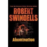 Abomination by Robert Swindells