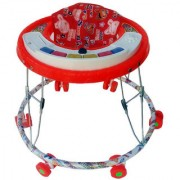 Baby Musical Walker with Steel Base(100 Branded)