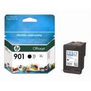 Cartus Inkjet HP 901 Officejet Black (CC653AE)