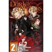 Dark-Hunter: Dark-Hunters v. 2 by Sherrilyn Kenyon