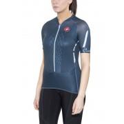 Castelli Climber's - Maillot manches courtes - gris XL Maillots manches courtes loisir