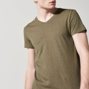 House - T-shirt basic - Zielony