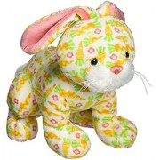 Webkinz Carrots Bunny Plush