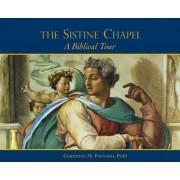 Sistine Chapel by Christine Panyard