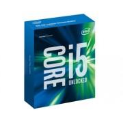 Processeur Intel Skylake i5-6500 Socket 1151 - 3.2 Ghz / 3.6 Ghz 4 Coeurs - 6 mo de cache EAN 5032037076500