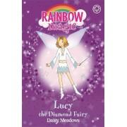 Lucy the Diamond Fairy by Daisy Meadows