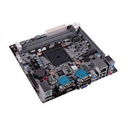 ECS Elite Group Socket AM1 Mini ITX DDR3 1600 Motherboards KAM1-I 1.0