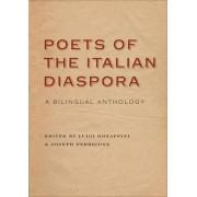 Poets of the Italian Diaspora by Luigi Bonaffini