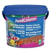 Hrana pesti iaz, culoare, JBL PondColoron 5,5L, 2,3kg, 4102400