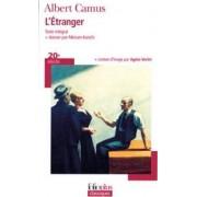 L' Etranger by Albert Camus